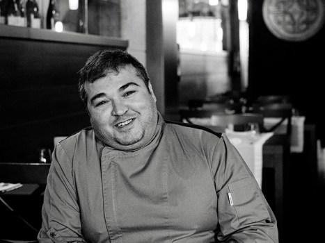 José A. Brenlla. Foto: Iván Barreiro