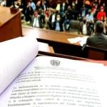 Alejandrina Álvarez: Por que SÍ una ley antibloqueo para surcar y marcar la ruta de la defensa Bolivariana