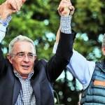 María Fernanda Barreto: El Uribismo Contra Cuba, Venezuela y Rusia.