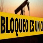 Origen y consecuencias del bloqueo de EEUU a Venezuela.