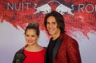 Edinson Cavani Edison and his wife pose for a portrait at Neymar Jr's 27th birthday party in Paris, France on February 4, 2019 // Flo Hagena / Red Bull Content Pool // AP-1YBEEQFJ91W11 // Usage for editorial use only // Please go to www.redbullcontentpool.com for further information. //