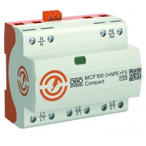 Obo Bettermann MCF Compact