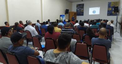 IFC/Cobrecom capacita mais de 5 mil pessoas em 2019