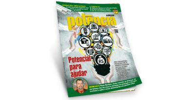Revista Potência ed. 111 em PDF