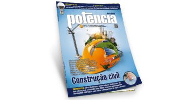 Revista Potência ed. 112 em PDF