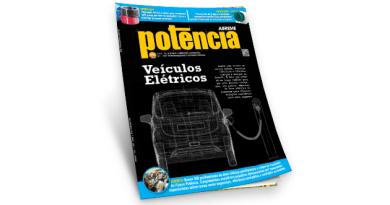Revista Potência ed. 129 em PDF