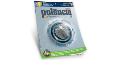 Revista Potência ed. 134 em PDF