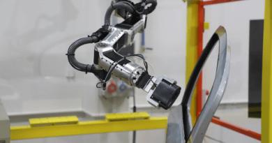 Robô promete aumentar produtividade