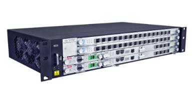 Soluções GPON para redes FTTx