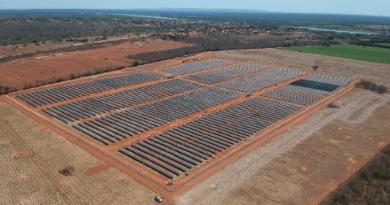 Energias renováveis no Norte de Minas