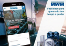MWM fortalece canal on-line de peças