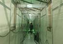 Tubos de cobre nos hospitais de campanha
