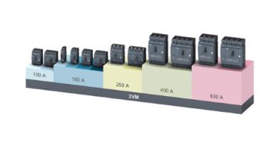 Disjuntores compactos revolucionam infraestrutura