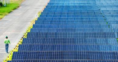 A força da energia solar em tempos de pandemia