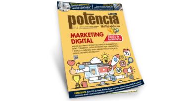 Revista Potência ed. 176 em PDF