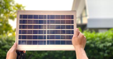 Siemens investe em energia solar