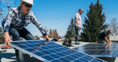 Geração distribuída solar fotovoltaica