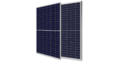Novos equipamentos para o setor fotovoltaico