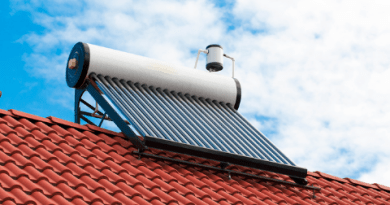 Setor de Aquecimento Solar Térmico cresceu 7,3% em 2020