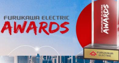Prêmio Furukawa para a inovação