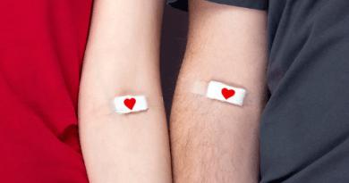Empresa de energia promove campanha de doação de sangue