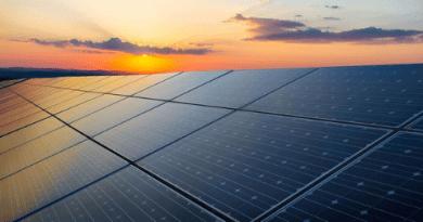 Energia solar pode aliviar crise hídrica no setor elétrico