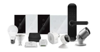 Produtos inovadores para casa conectada