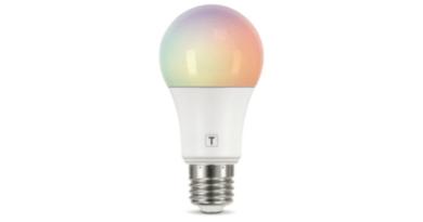 Chega ao mercado a lâmpada Tramontina SmartLED