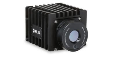 Câmeras termográficas FLIR A50 e A70
