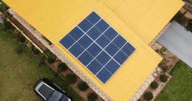 Financiamento de sistemas fotovoltaicos