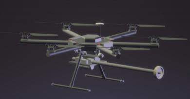 ISA CTEEP inova no uso de drones