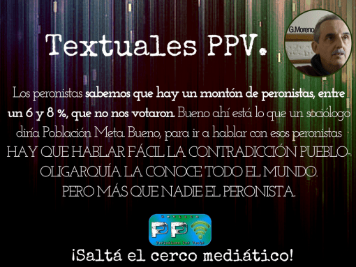 moreno Textual PPV (3)