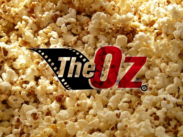 CARTELERA THE OZ CINE CAFÉ | 1 AL 7 DE ABRIL