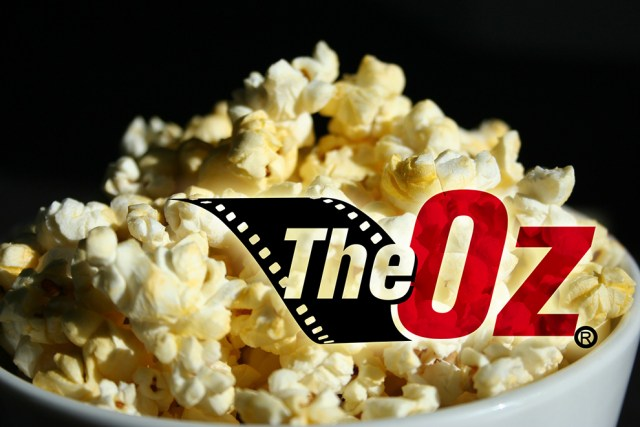 CARTELERA THE OZ CINE CAFÉ | 6 AL 12 DE AGOSTO