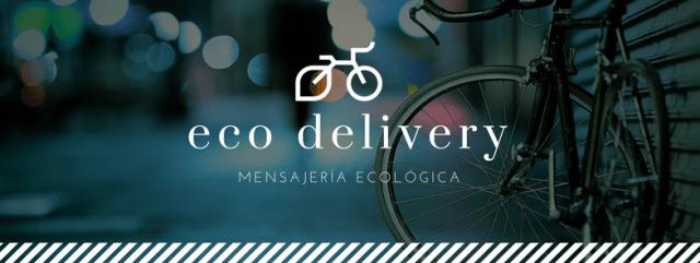 Mensajería ecológica en los pedales de ECO DELIVERY