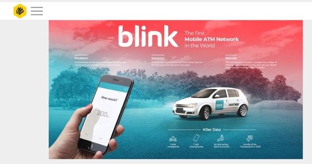 Ogilvy Bolivia gana premio mundial por app de banca digital.