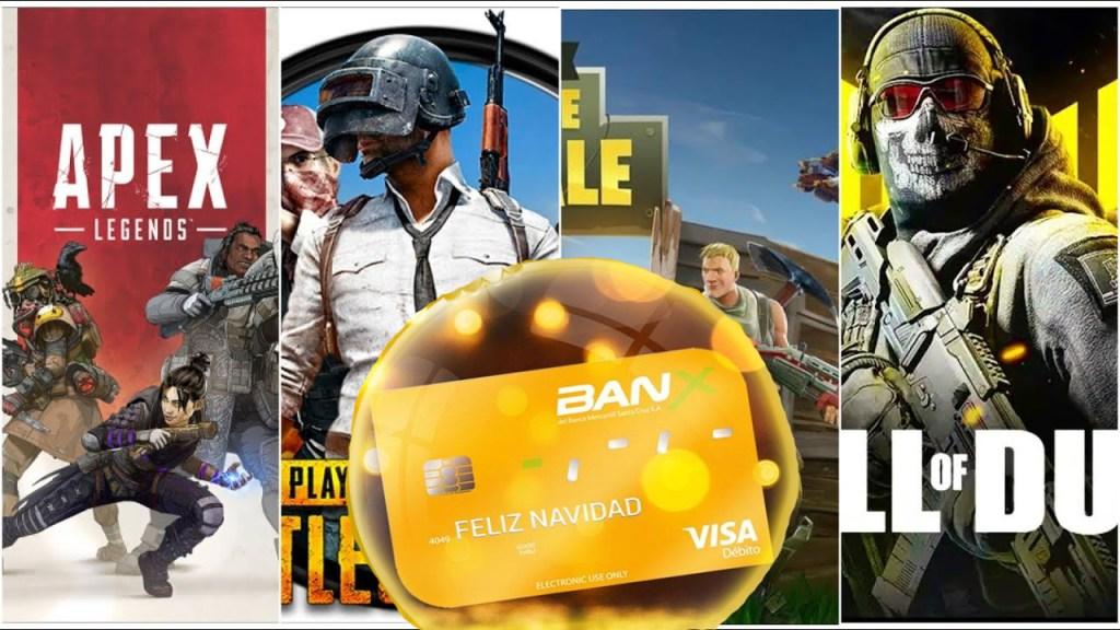 Si eres gamer, compra tus addons con la nueva tarjeta del BMSC