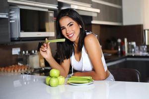 De reina a entrenadora: 5 consejos que te dará Nadia Hinojosa para un estilo de vida saludable
