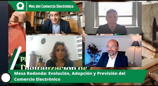 Comercio electrónico en Latinoamérica, una alternativa para la reactivación económica.