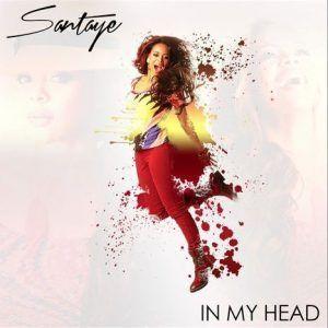 santaye in my head