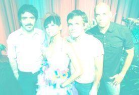 bomba estereo grammy latino 2013