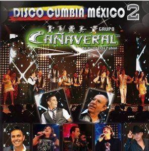 gurpo canaveral disco cumbia mexico 2