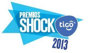 premios shock 2013 colombia