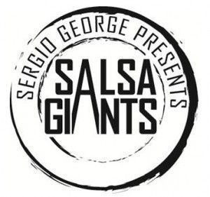 salsa giants Sergio George