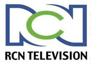 Logo RCN television