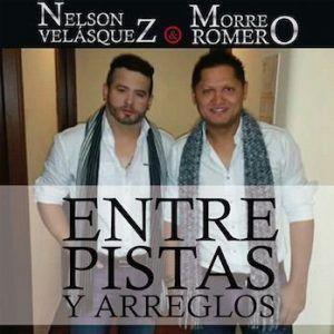 Nelson Velasquez y Morre Romero