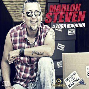 Marlon Steven a toda maquina