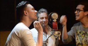 Pasabordo y Dario Gomez