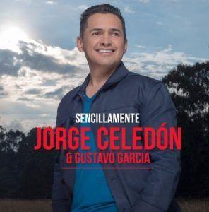 Jorge Celedon Sencillamente