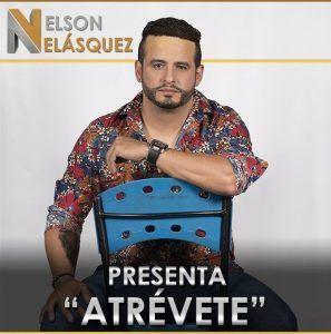 Nelson Velasquez atrevete